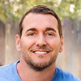 Brandon McMillan Headshot