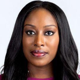 Chiney Ogwumike Headshot