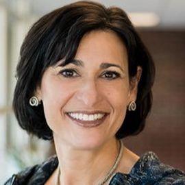 Dr. Rochelle Walensky Headshot