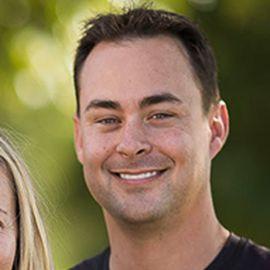 Jeff and Ally Davidson