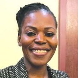 Mayor Monique Owens Headshot