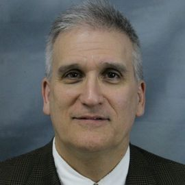 Larry M. Silverberg Headshot