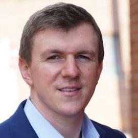 James O'Keefe