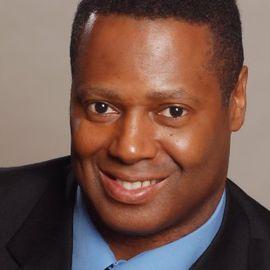 Dr. Anthony Miles Headshot