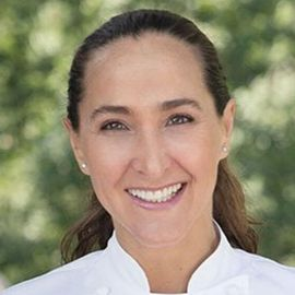 Gabriela Cámara Headshot