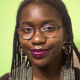 Kara Jackson Headshot
