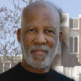 Dr. Terrence Roberts Headshot