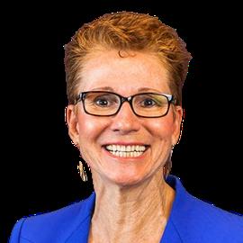 Dr. Jo Lichten Headshot