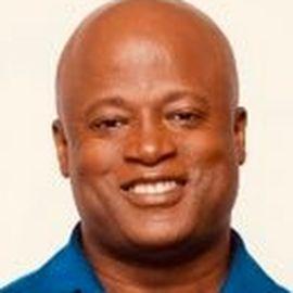 Maurice Ashley Headshot