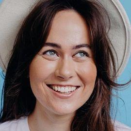 Megan Gallagher Headshot
