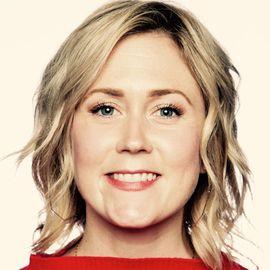 Megan Golden Headshot