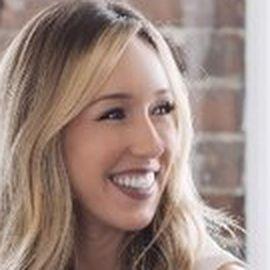 Brittany Ward Headshot