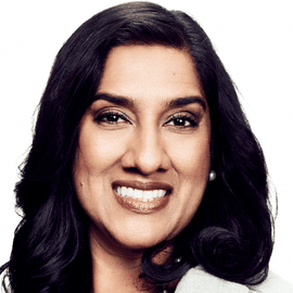 Mala Singh Headshot