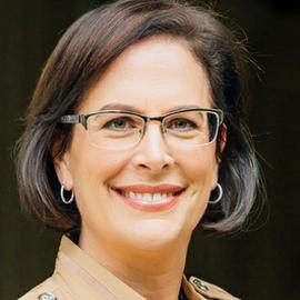 Kathleen Hogan Headshot