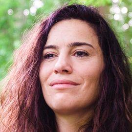 Dr. Nicole LePera Headshot