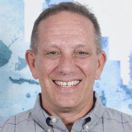 Marty Wolner Headshot