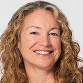 Sue Pelletier Headshot