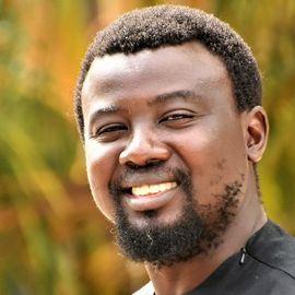 Gbenga Sesan Headshot