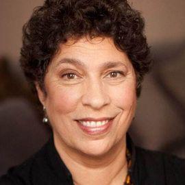 Susan Herman Headshot