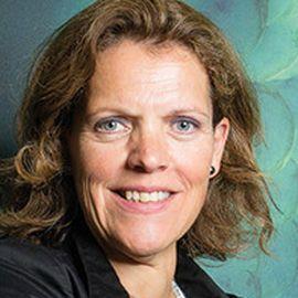 Hanneke Schuitemaker Headshot