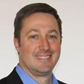 Dave Harter Headshot