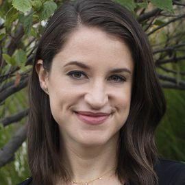 Melissa Dahl Headshot
