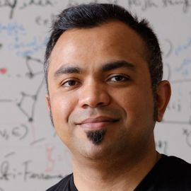 Vinay Prabhu Headshot