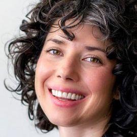 Meredith Whittaker Headshot