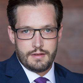 Jaime Rogozinski Headshot