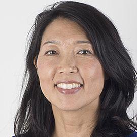 Cynthia Choi Headshot