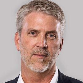 Bill Eckstrom Headshot