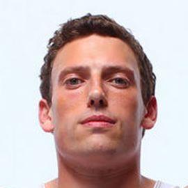 Blake Haxton Headshot