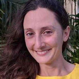 Jennifer Sahady Headshot