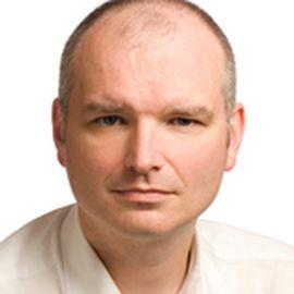 Colin Gavaghan Headshot