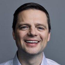 Eric Mosley Headshot