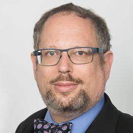 A. Michael Froomkin Headshot