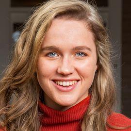 Abby Kircher Headshot