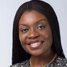 Dr. Anino Emuwa Headshot