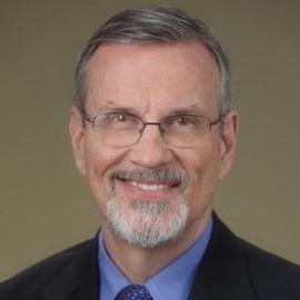 Barney Graham, M.D., Ph.D Headshot