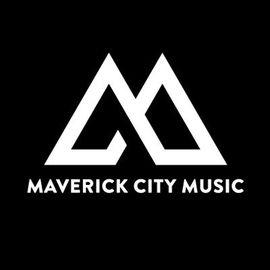 Maverick City Music Headshot