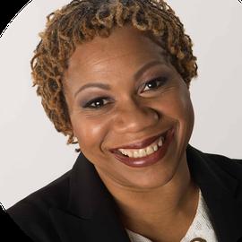 Joyce Odidison Headshot