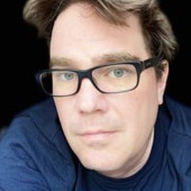Graham Cluley Headshot