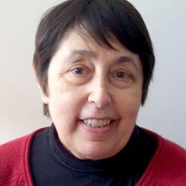 Judith Herman Headshot