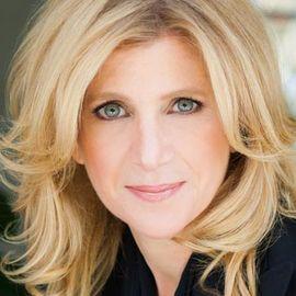 Gail Becker Headshot
