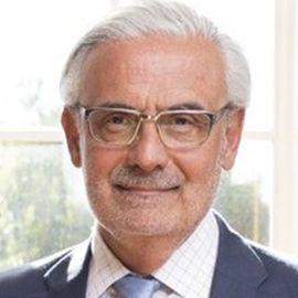 Marcelo Suárez-Orozco Headshot