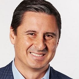 Mauricio Gutierrez Headshot