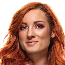 Becky Lynch Headshot