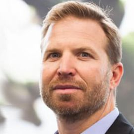 Christopher Wellise Headshot