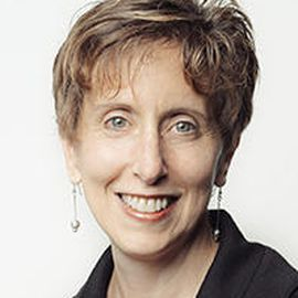 Diane Holdorf Headshot
