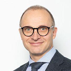 Federico Merlo Headshot